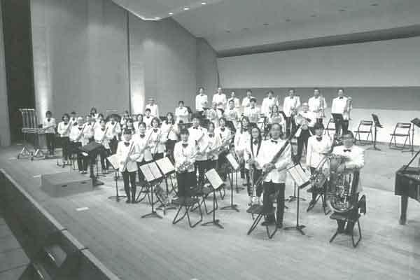 敦賀市民吹奏楽団