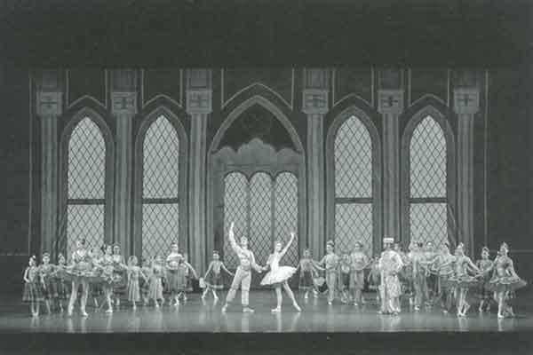 クレール・バレエスタジオ