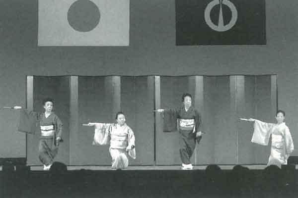 長唄「四季の敦賀」保存会