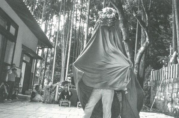 赤崎獅子舞奉賛会